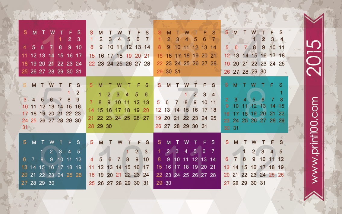 "... Results for ""Printable 2015 Wallet Calendars"" – Calendar 2015"