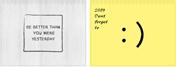 Print100 Desk CalendarB017