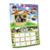 高清海報月曆 (580x1200mm)