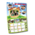 高清海報月曆 (580x1780mm)