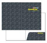 文件夾設計, 免費模板