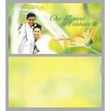 結婚咭, 設計, 免費模板
